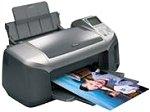 Une trés bonne imprimante l' EPSON STYLUS PHOTO R300 ME0000390358_1